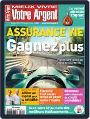 Mieux Vivre Votre Argent (Digital) Subscription October 1st, 2017 Issue
