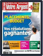Mieux Vivre Votre Argent (Digital) Subscription September 1st, 2017 Issue