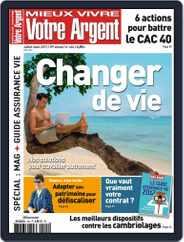 Mieux Vivre Votre Argent (Digital) Subscription July 1st, 2017 Issue