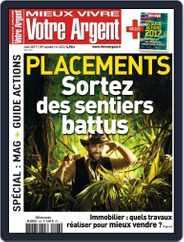 Mieux Vivre Votre Argent (Digital) Subscription June 1st, 2017 Issue