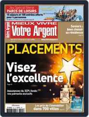 Mieux Vivre Votre Argent (Digital) Subscription May 1st, 2017 Issue