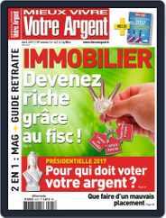 Mieux Vivre Votre Argent (Digital) Subscription March 30th, 2017 Issue