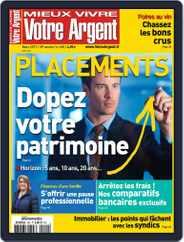 Mieux Vivre Votre Argent (Digital) Subscription March 1st, 2017 Issue