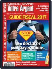 Mieux Vivre Votre Argent (Digital) Subscription February 1st, 2017 Issue