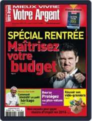 Mieux Vivre Votre Argent (Digital) Subscription August 19th, 2015 Issue