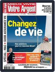 Mieux Vivre Votre Argent (Digital) Subscription June 24th, 2015 Issue
