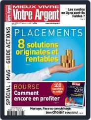 Mieux Vivre Votre Argent (Digital) Subscription May 20th, 2015 Issue