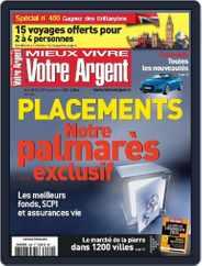 Mieux Vivre Votre Argent (Digital) Subscription April 15th, 2015 Issue