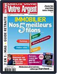 Mieux Vivre Votre Argent (Digital) Subscription March 18th, 2015 Issue