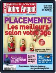 Mieux Vivre Votre Argent (Digital) Subscription February 25th, 2015 Issue