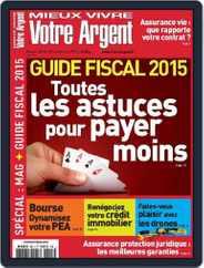 Mieux Vivre Votre Argent (Digital) Subscription January 27th, 2015 Issue