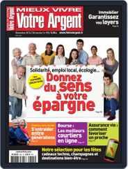Mieux Vivre Votre Argent (Digital) Subscription November 20th, 2014 Issue