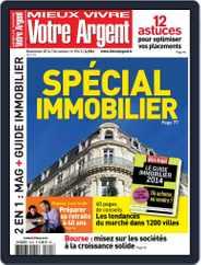 Mieux Vivre Votre Argent (Digital) Subscription October 17th, 2014 Issue