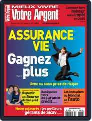 Mieux Vivre Votre Argent (Digital) Subscription September 18th, 2014 Issue