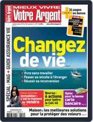 Mieux Vivre Votre Argent (Digital) Subscription June 26th, 2014 Issue