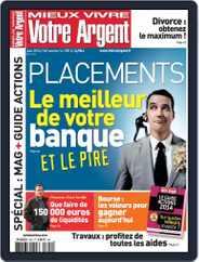 Mieux Vivre Votre Argent (Digital) Subscription May 22nd, 2014 Issue