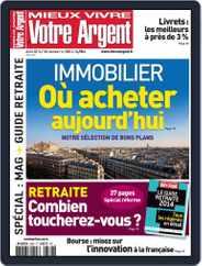 Mieux Vivre Votre Argent (Digital) Subscription March 20th, 2014 Issue