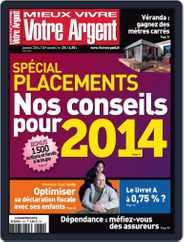 Mieux Vivre Votre Argent (Digital) Subscription March 17th, 2014 Issue