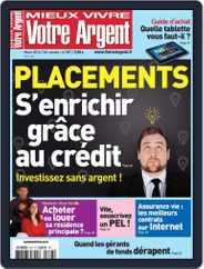 Mieux Vivre Votre Argent (Digital) Subscription February 21st, 2014 Issue
