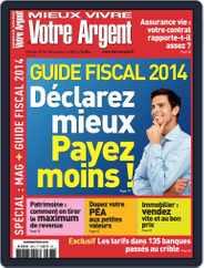 Mieux Vivre Votre Argent (Digital) Subscription February 14th, 2014 Issue