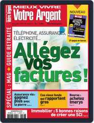Mieux Vivre Votre Argent (Digital) Subscription November 21st, 2013 Issue