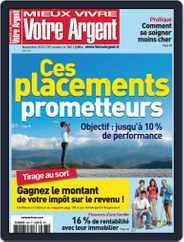 Mieux Vivre Votre Argent (Digital) Subscription October 17th, 2013 Issue