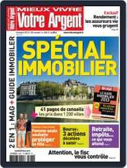 Mieux Vivre Votre Argent (Digital) Subscription September 24th, 2013 Issue