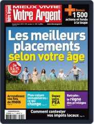 Mieux Vivre Votre Argent (Digital) Subscription August 22nd, 2013 Issue