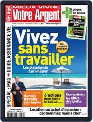 Mieux Vivre Votre Argent (Digital) Subscription June 20th, 2013 Issue