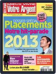 Mieux Vivre Votre Argent (Digital) Subscription April 18th, 2013 Issue