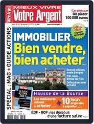 Mieux Vivre Votre Argent (Digital) Subscription March 21st, 2013 Issue