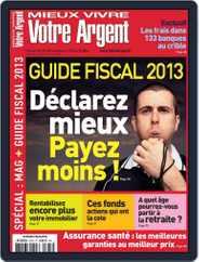 Mieux Vivre Votre Argent (Digital) Subscription January 24th, 2013 Issue