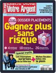 Mieux Vivre Votre Argent (Digital) Subscription October 18th, 2012 Issue