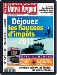 Mieux Vivre Votre Argent (Digital) Subscription February 25th, 2011 Issue