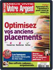 Mieux Vivre Votre Argent (Digital) Subscription January 28th, 2011 Issue