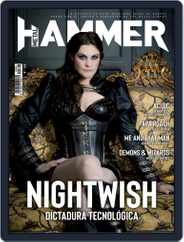 Metal Hammer (Digital) Subscription March 1st, 2020 Issue