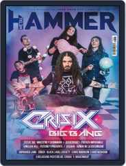 Metal Hammer (Digital) Subscription April 1st, 2018 Issue