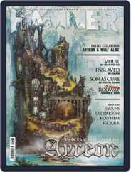 Metal Hammer (Digital) Subscription November 1st, 2017 Issue