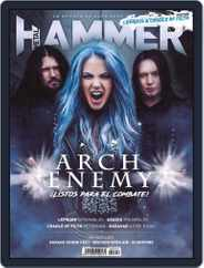Metal Hammer (Digital) Subscription October 1st, 2017 Issue