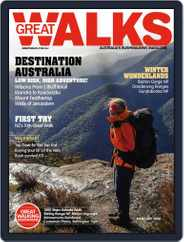 Great Walks (Digital) Subscription June 1st, 2020 Issue