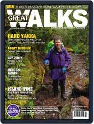 Great Walks (Digital) Subscription February 1st, 2020 Issue