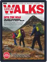 Great Walks (Digital) Subscription August 1st, 2019 Issue