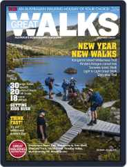 Great Walks (Digital) Subscription December 1st, 2018 Issue