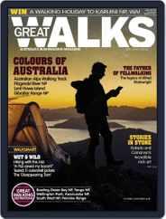 Great Walks (Digital) Subscription October 1st, 2018 Issue