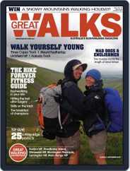 Great Walks (Digital) Subscription August 1st, 2018 Issue