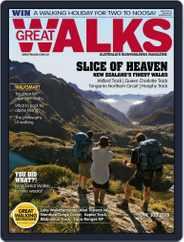 Great Walks (Digital) Subscription June 1st, 2018 Issue