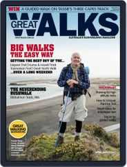Great Walks (Digital) Subscription April 1st, 2018 Issue