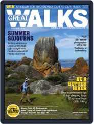 Great Walks (Digital) Subscription February 1st, 2018 Issue