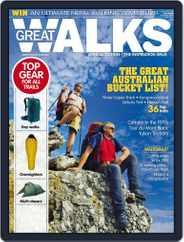 Great Walks (Digital) Subscription November 1st, 2017 Issue