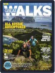 Great Walks (Digital) Subscription July 17th, 2017 Issue